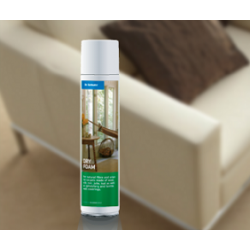 DRY FOAM FOR CARPETS AND...