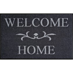 Welcome Home anthrazit